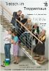 Tratsch im Treppenhaus